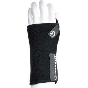 Amplifi Wrist Wrap Skydd svart